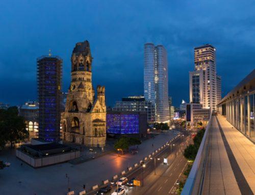 M&H – im Herzen Berlins: Was gibt's am Ku'damm zu sehen?