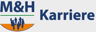 M&H Karriere-Blog Logo